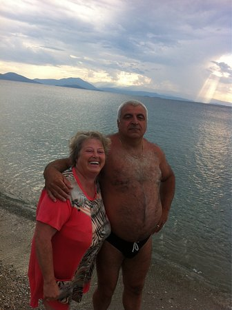 Kalamos, اليونان: Kalamos