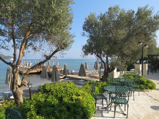 Izer Hotel & Beach Club : juste superbe..