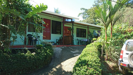 Cabinas Casa Miriam