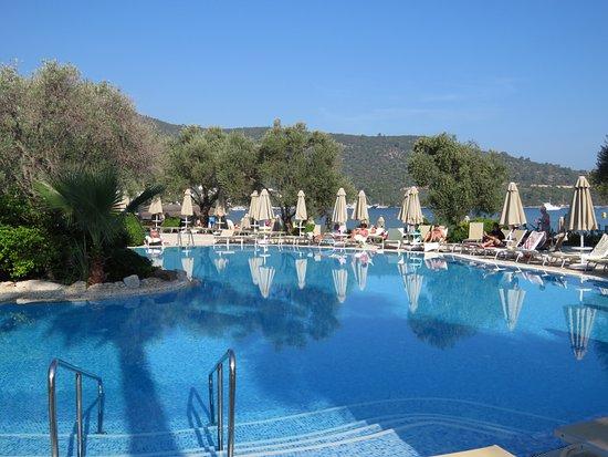 Izer Hotel & Beach Club Photo