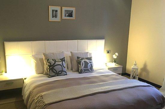 Bed&Breakfast Girasole: Camera Matrimoniale (foto principale)