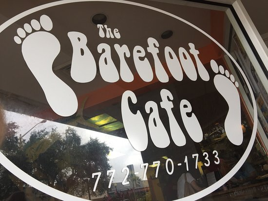 The Barefoot Cafe: photo0.jpg