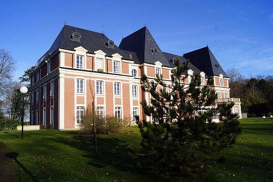 Maniquerville, France : Les portes d'Etretat