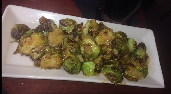 Wayzata, MN: Brussels Sprouts