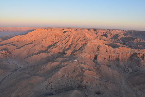 Dream Balloons: Valley of Kings