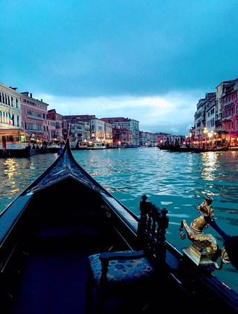 Aman Canal Grande Venice Resort: photo0.jpg