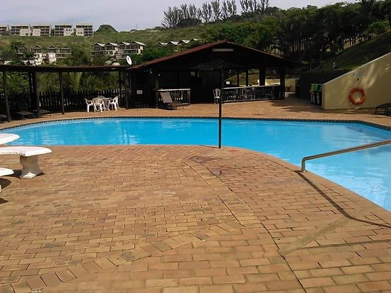 Ballito, South Africa: Chaka's Rock Resort & Spa
