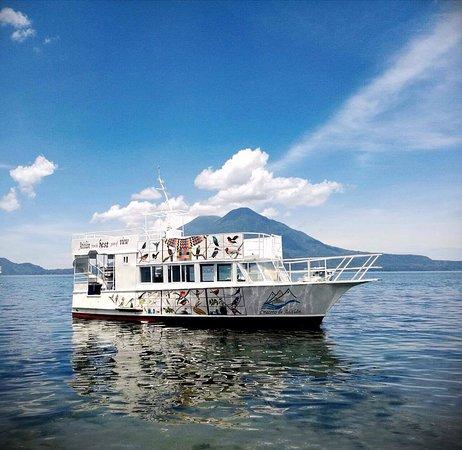 Crucero de Atitlan
