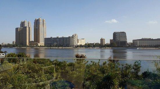 Hilton Cairo Zamalek Residences: 20170109_104812_large.jpg