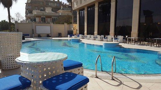 Hilton Cairo Zamalek Residences: 20170109_104846_large.jpg