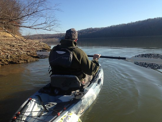 Columbia, Kentucky: Longhunter Outfitters