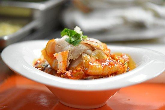 Photo of Chinese Restaurant Z & Y Restaurant at 655 Jackson St, San Francisco, CA 94108, United States