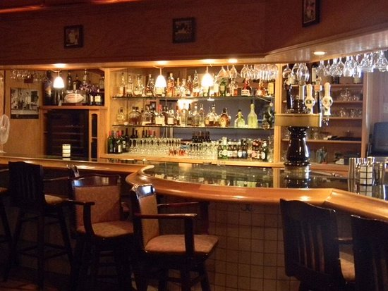Fitchburg, WI: Tuscany Grill Bar & Lounge