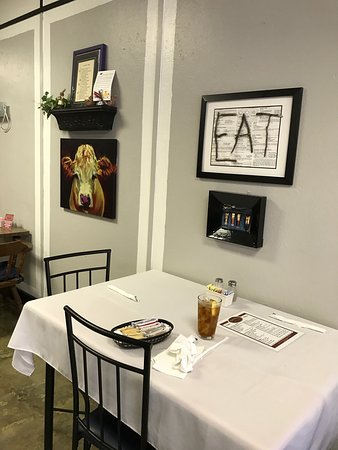 Cleveland, MS: Christina's Exquisite Edibles