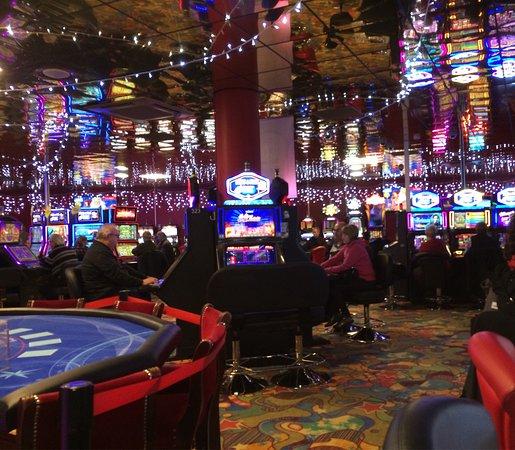 casino des atlantes itineraire
