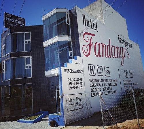 Hotel y Restaurant Fandangos