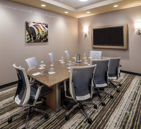 Steubenville, OH: Gateway Boardroom