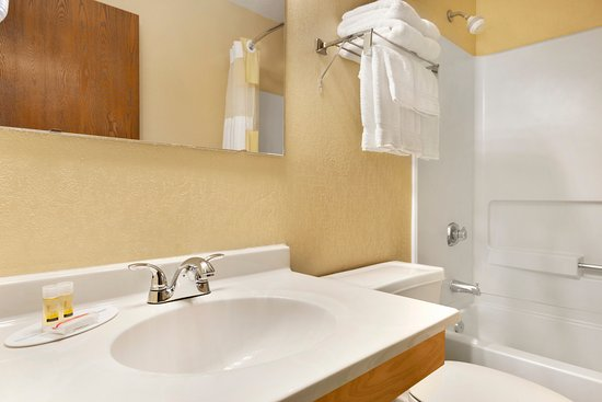Wallaceburg, Kanada: Bathroom