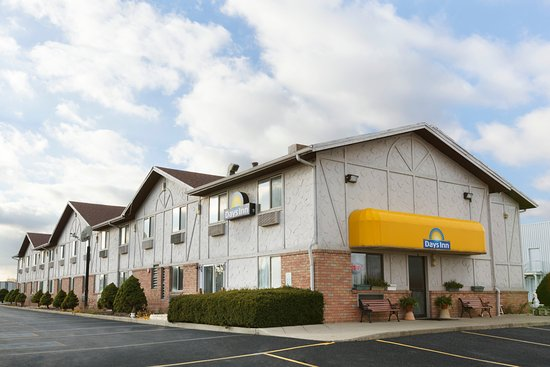 Welcome to Days Inn Wallaceburg