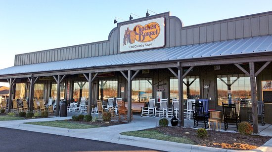 Mayfield, KY: Fresh & New