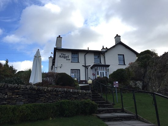 The Angel Inn: photo3.jpg