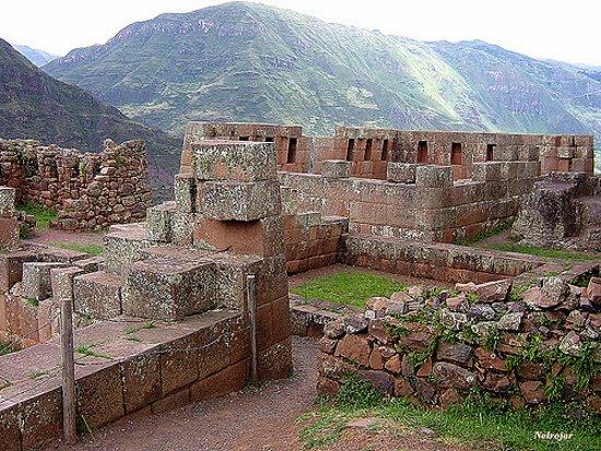 Cusco Region, Peru: Pisaq