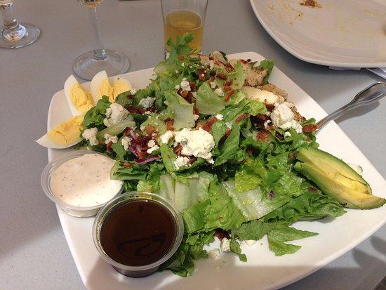 Silverton, OR: Salad