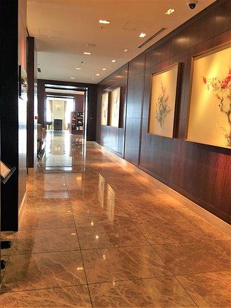 โรงแรมแชงกรีลาโตเกียว ภาพถ่าย
