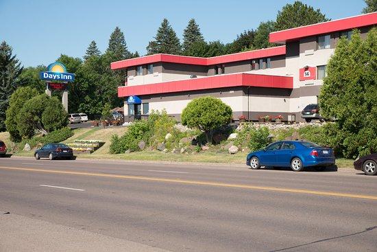 Days Inn Duluth Lakewalk Foto