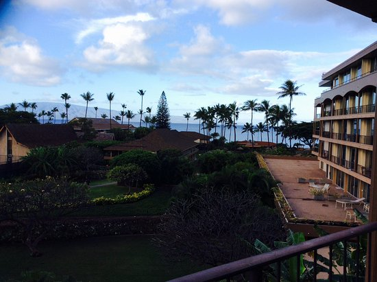 Aston Maui Kaanapali Villas: Room with a View!