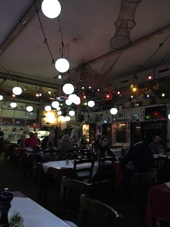 Quickborn, Tyskland: Ristorante Da Calogero