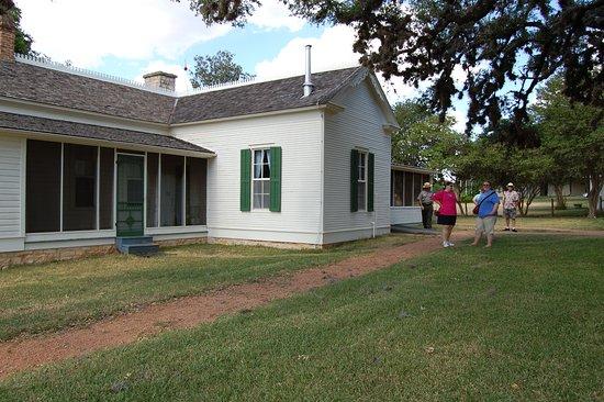 Johnson City, TX: Summer 2010