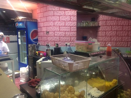 Bombay Sweets and Restaurant, Doha - Restaurant Reviews