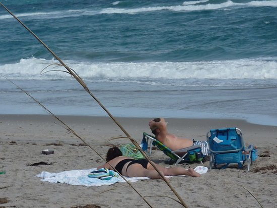 Juno Beach, فلوريدا: Juno Beach Park
