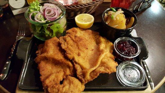 heimat burger - bild von heimat küche + bar, hamburg - tripadvisor