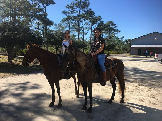 Arnett's Gulfside Trail Rides: photo0.jpg