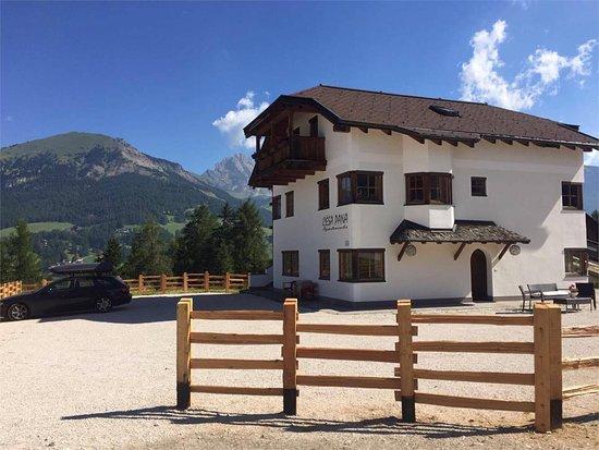 Casa Pana Mountain Lodge