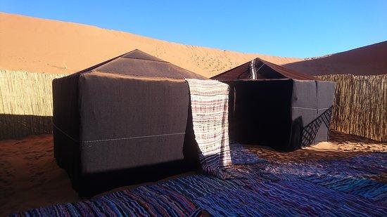 Erg Chebbi Camp