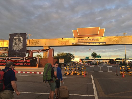 Nong Khai, Thailand: photo4.jpg