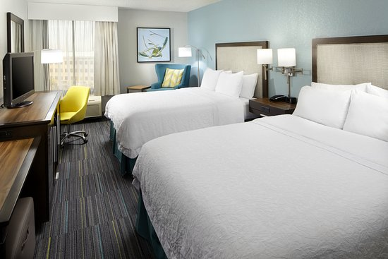 Hampton Inn Orlando Near Universal Blv / International Dr Resmi