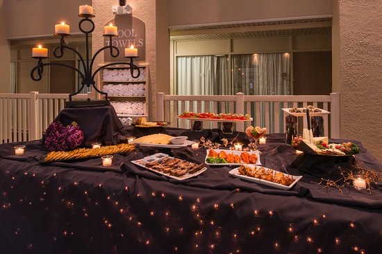 Hotel Grand Conference Center fka Midtown: Social Banquet