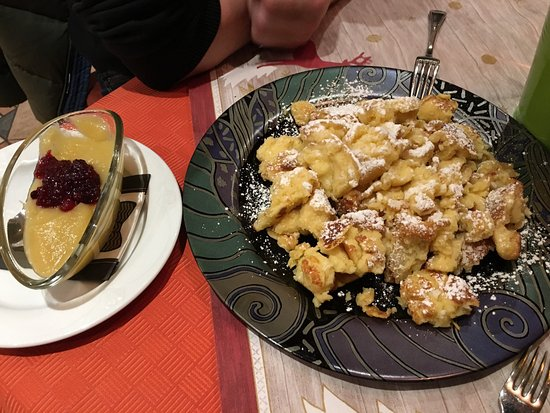 Going, Autriche : Cafe Restaurant Alexandra