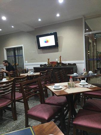 Hotel Dan Inn Araraquara : photo6.jpg