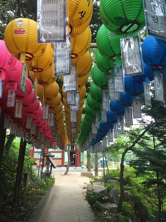 Andong, Korea Południowa: photo1.jpg