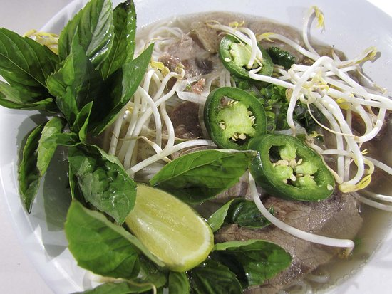Johnson City, TN: Authentic Vietnamese Pho Bowl