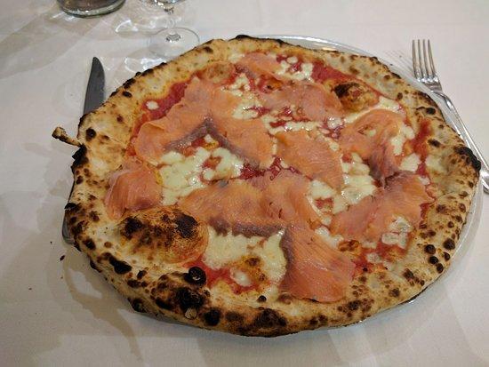Nonantola, Italia: LA SMORFIA