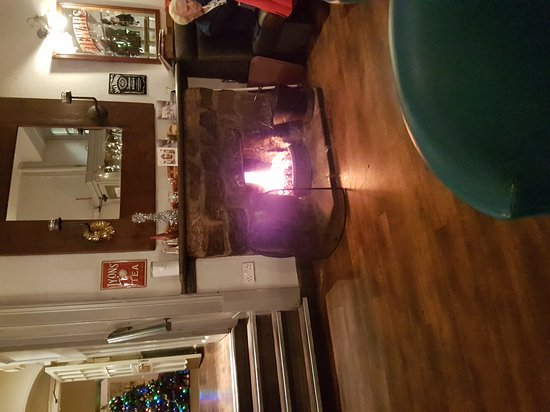 Dunkeld, UK: Atholl Arms Hotel