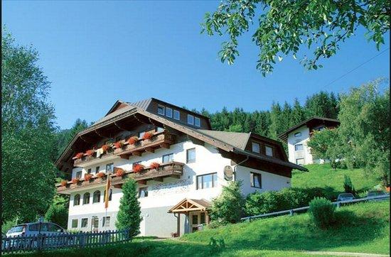 Photo of Hotel Berghof Afritz