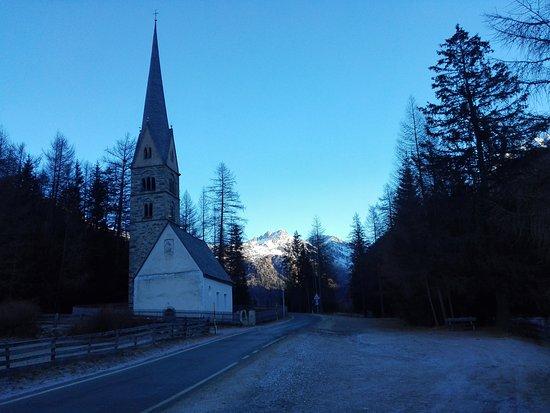 Val di Vizze, Italia: Dintorni