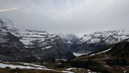 Berner Oberland, Schweiz: Beautiful Scenery...